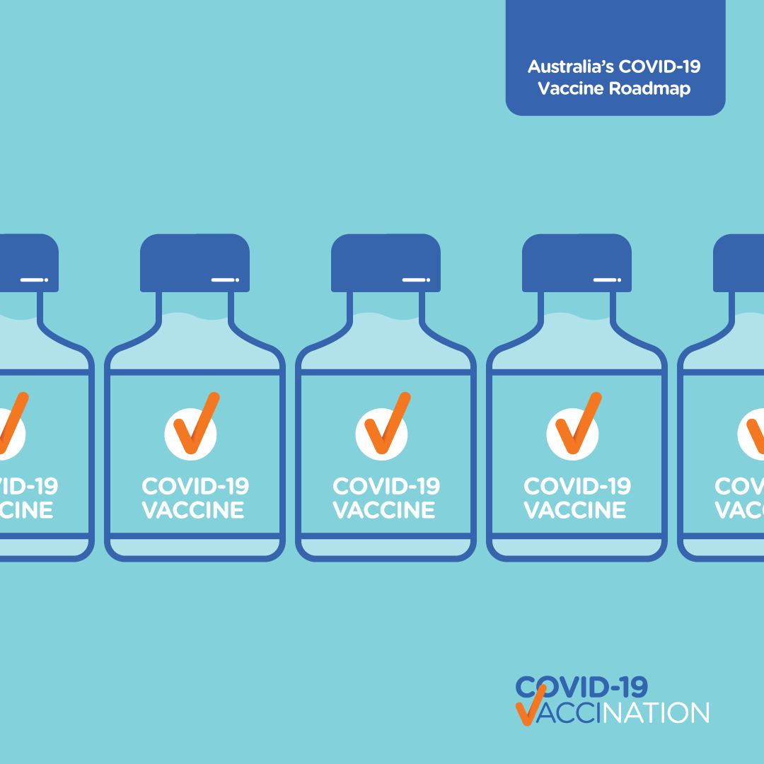 AN IMPORTANT NOTICE TO OUR VALUED PATIENTS ABOUT COVID-19 VACCINES